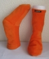 Preview: Cuddle socks-orange