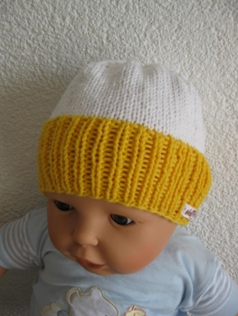Baby-cap for summers