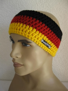 Headband Germany