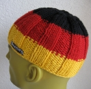 Mens cap Germany